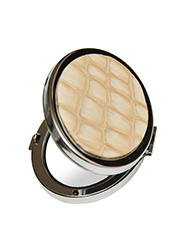 Danielle Creations Oval Compact  Zoom 2