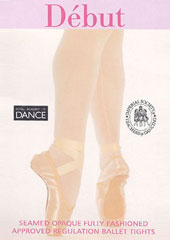 Debut Childrens Ballet Tights