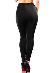 Esbelt High Compression Leggings Zoom 3