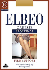 Elbeo Caresse Firm Support Stockings Thumbnail