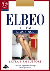 Elbeo Supreme Compression Stockings