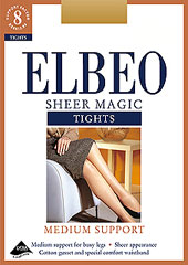 Elbeo Sheer Magic Tights