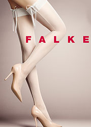 Falke Corsage Hold Ups Zoom 2