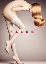 Falke Corsage Hold Ups