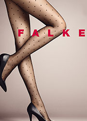 Falke Dot Tights Zoom 2