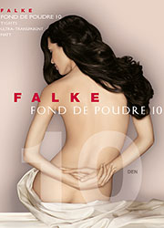 Falke Fond De Poudre 10 Tights