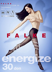 Falke Leg Energiser 30 Tights Zoom 1