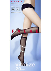 Falke Leg Vitaliser 20 Knee High