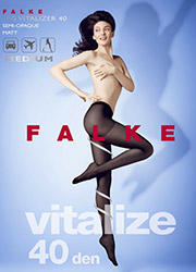 Falke Leg Vitaliser 40 Tights