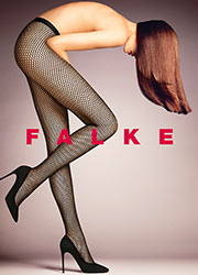 Falke Autumn Basket Tights Zoom 1