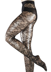 Falke Bustier Fashion Tights Zoom 2