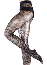 Falke Bustier Fashion Tights Zoom 3