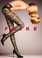 Falke Bustier Fashion Tights