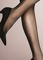Falke Cosmic 20 Denier Tights Zoom 3
