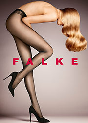 Falke Cosmic 20 Denier Tights Zoom 1