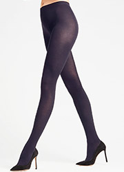 Falke Cotton Touch Tights Zoom 2