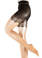 Falke Crinoline Fashion Tights Zoom 3