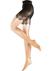 Falke Crinoline Fashion Tights Zoom 2