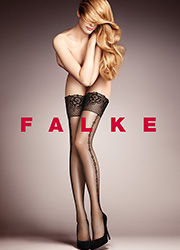 Falke Enchained Hold ups