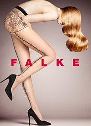 Falke Enchained Tights Zoom 1