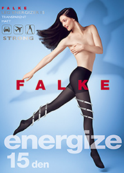 Falke Leg Energiser Invisible 15 Tights Zoom 1