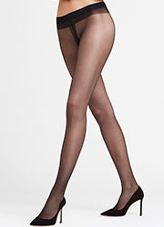 Falke Lunelle 8 Denier Tights Zoom 3