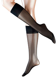 Falke Seidenglatt 15 Knee Highs Zoom 2