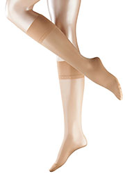 Falke Seidenglatt 15 Knee Highs Zoom 4