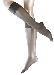 Falke Seidenglatt 15 Knee Highs Zoom 3