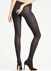 Falke Sensual Cotton 80 Denier Tights Zoom 2