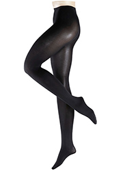 Falke Sensual Cotton 80 Denier Tights Zoom 3