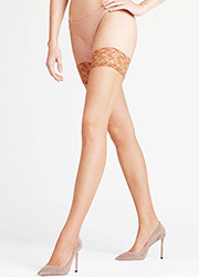 f886b1c2a3c Falke Shelina 12 Hold Ups In Stock At UK Tights