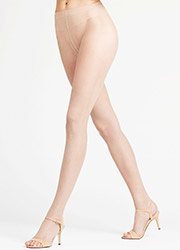 Falke Shelina 12 Thong Toeless Tights  Zoom 1