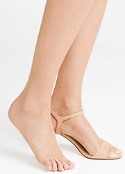 Falke Shelina 12 Thong Toeless Tights  Zoom 4