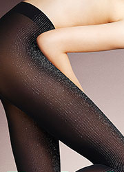 Falke Stardust Tights Zoom 2
