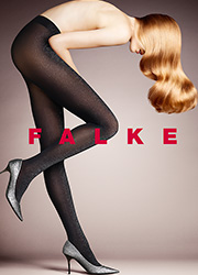 Falke Stardust Tights Zoom 1