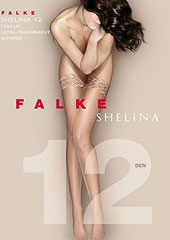 Falke Shelina 12 Hold Ups
