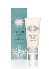 Fake Bake The Face Anti-Ageing Self Tan Lotion With Matrixyl-3000