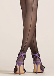 Fiore Bisou 20 Tights Zoom 4