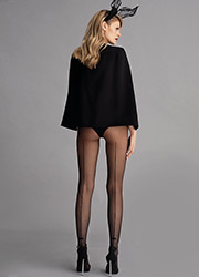 Fiore Christy 20 Tights Zoom 2