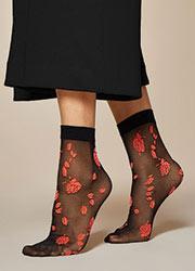 Fiore Ciambelle 20 Socks