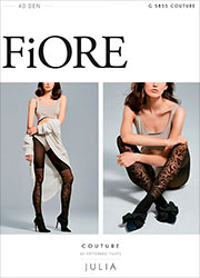 Fiore Couture 40 Tights Zoom 3