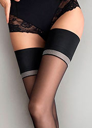 Fiore Divine 20 Hold Ups Zoom 2