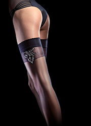 Fiore Electra 20 Hold Ups Zoom 1