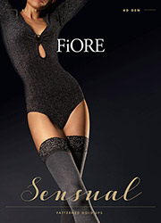 Fiore Fancy 40 Hold Ups Zoom 2
