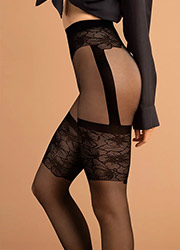 Fiore Hasty 15 Tights Zoom 2