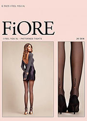 Fiore I Feel You 20 Tights Zoom 4