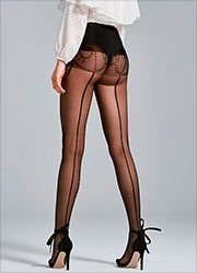 Fiore Love 20 Tights Zoom 1
