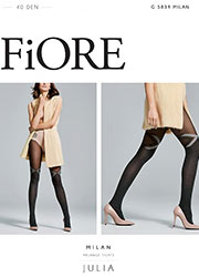 Fiore Milan 40 Tights Zoom 3