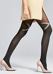 Fiore Milan 40 Tights
